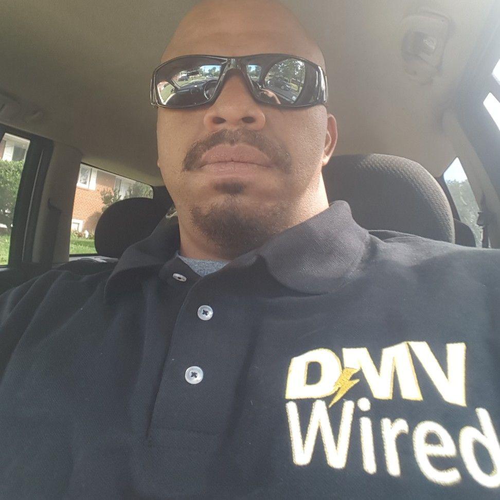DMV WIRED