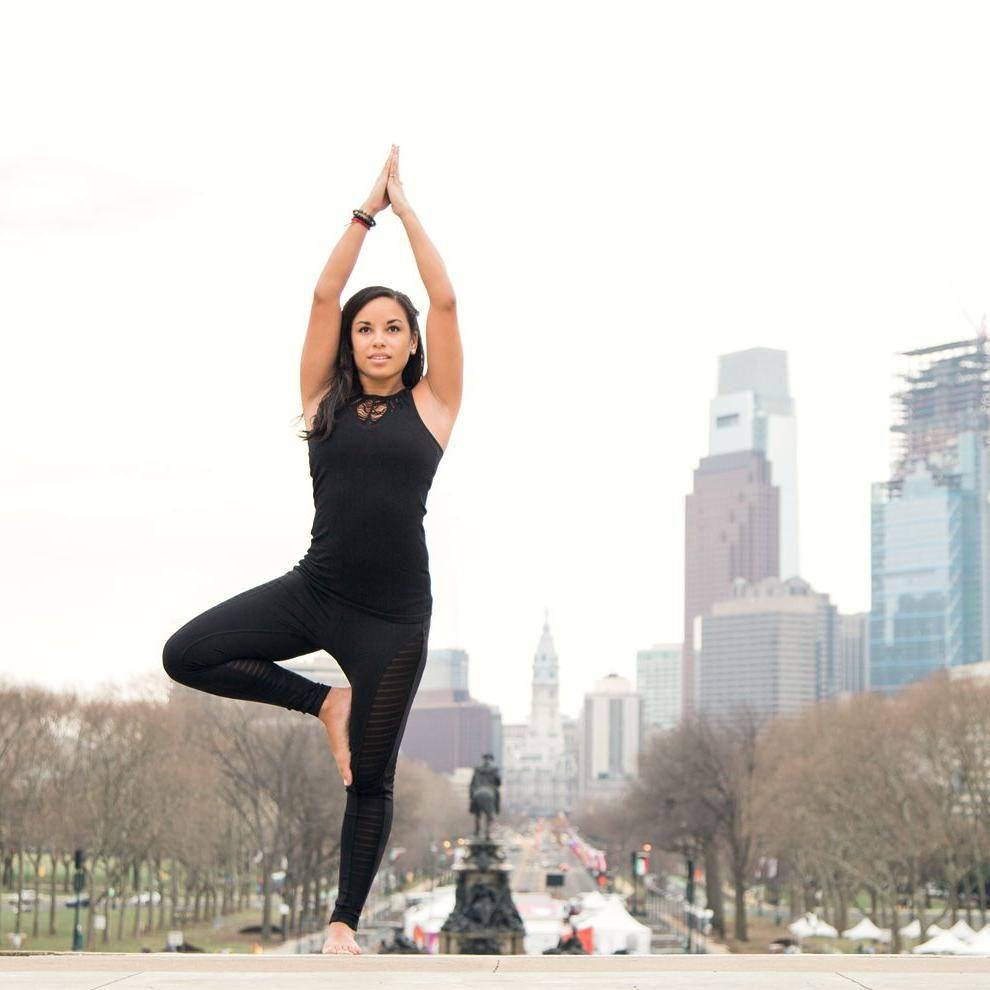 Two Hearts Dance & Yoga