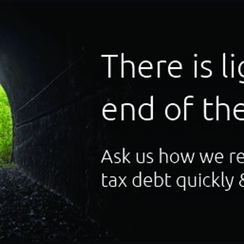 Need Help with IRS Debt?