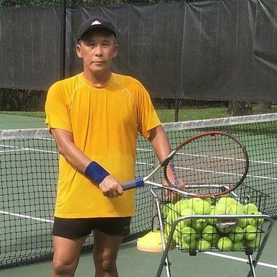 Avatar for Efficient Tennis Lesson Katy, TX Thumbtack