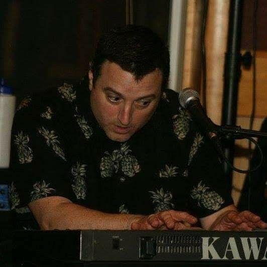 Kevin Burns Music