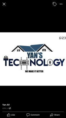 Avatar for YAN Technology's Av Tampa, FL Thumbtack