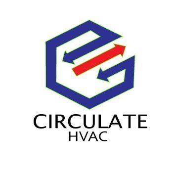Circulate HVAC