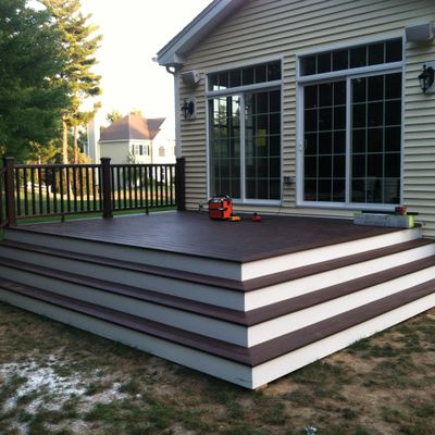 Avatar for Radke decks by design Worcester, MA Thumbtack