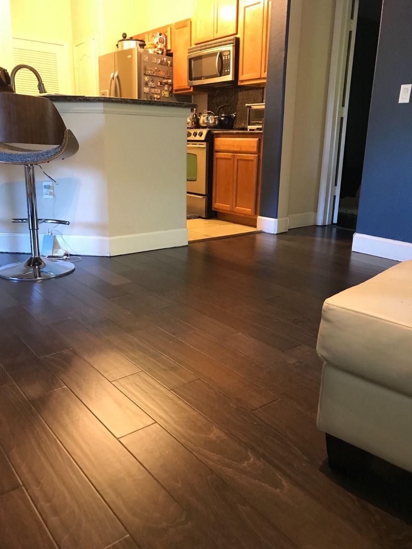 Floor Installation or Replacement - West Sacramento 2018