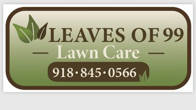 Avatar for Leaves of 99 Lawn Care LLC Broken Arrow, OK Thumbtack
