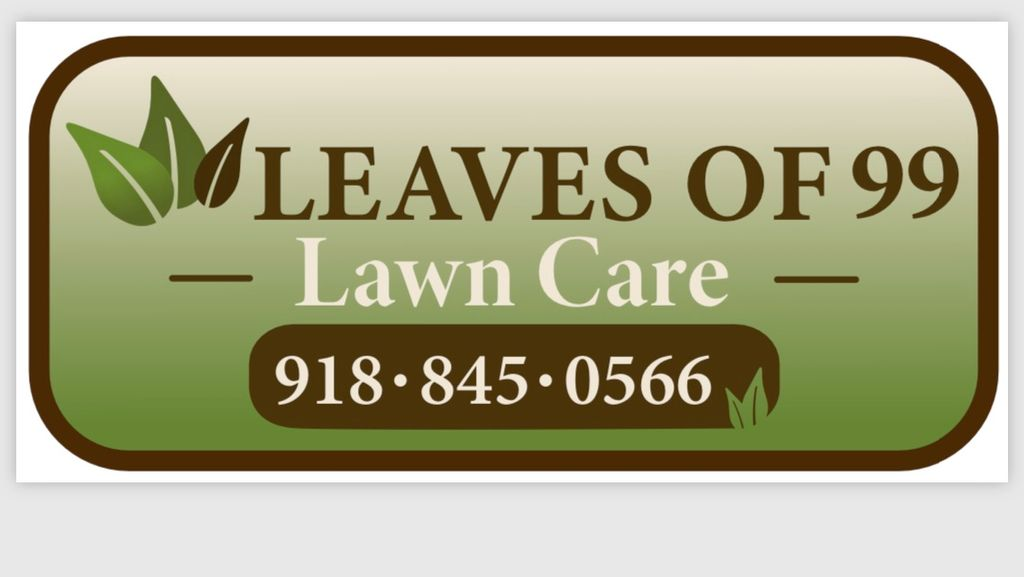 Leaves of 99 Lawn Care LLC