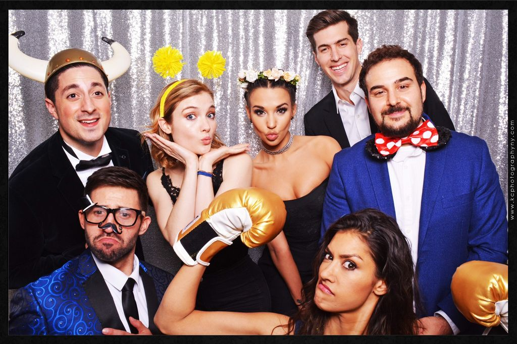 PHOTO BOOTH MD