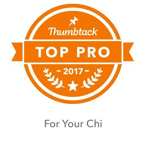 Top Pro Award 2017