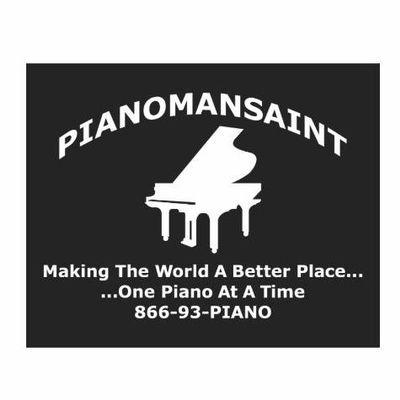 Avatar for Pianomansaint Piano Tuning