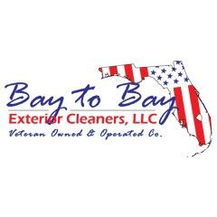 Bay to Bay Exterior Cleaners (SOFT WASH)