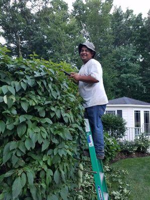 Avatar for Espinoza's Landscaping Services North Plainfield, NJ Thumbtack