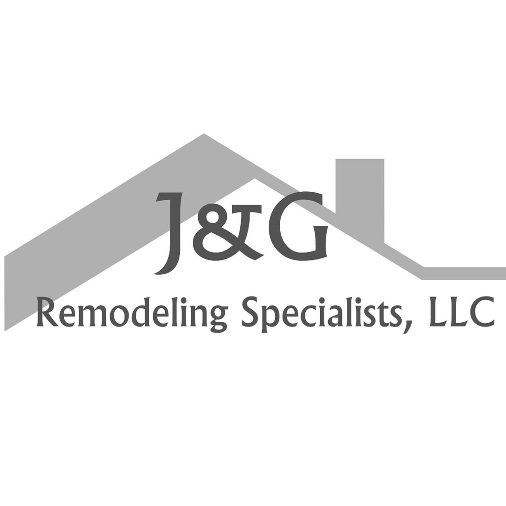 J&G Remodeling Specialists LLC