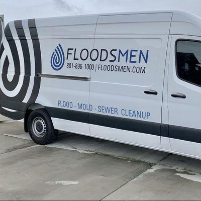 Avatar for Floodsmen