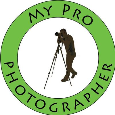 Avatar for My Pro Photographer Raleigh, NC Thumbtack