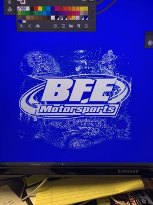 Avatar for BFE Motorsports