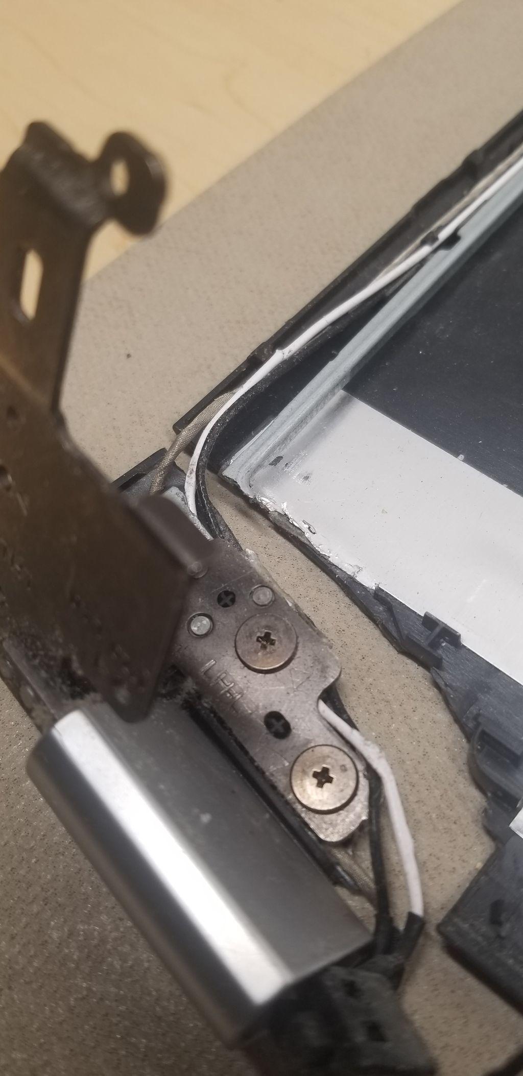 Lenovo Flex laptop repair