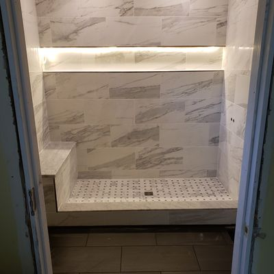Avatar for Rep-TILE INSTALLATIONS LLC Williamstown, NJ Thumbtack