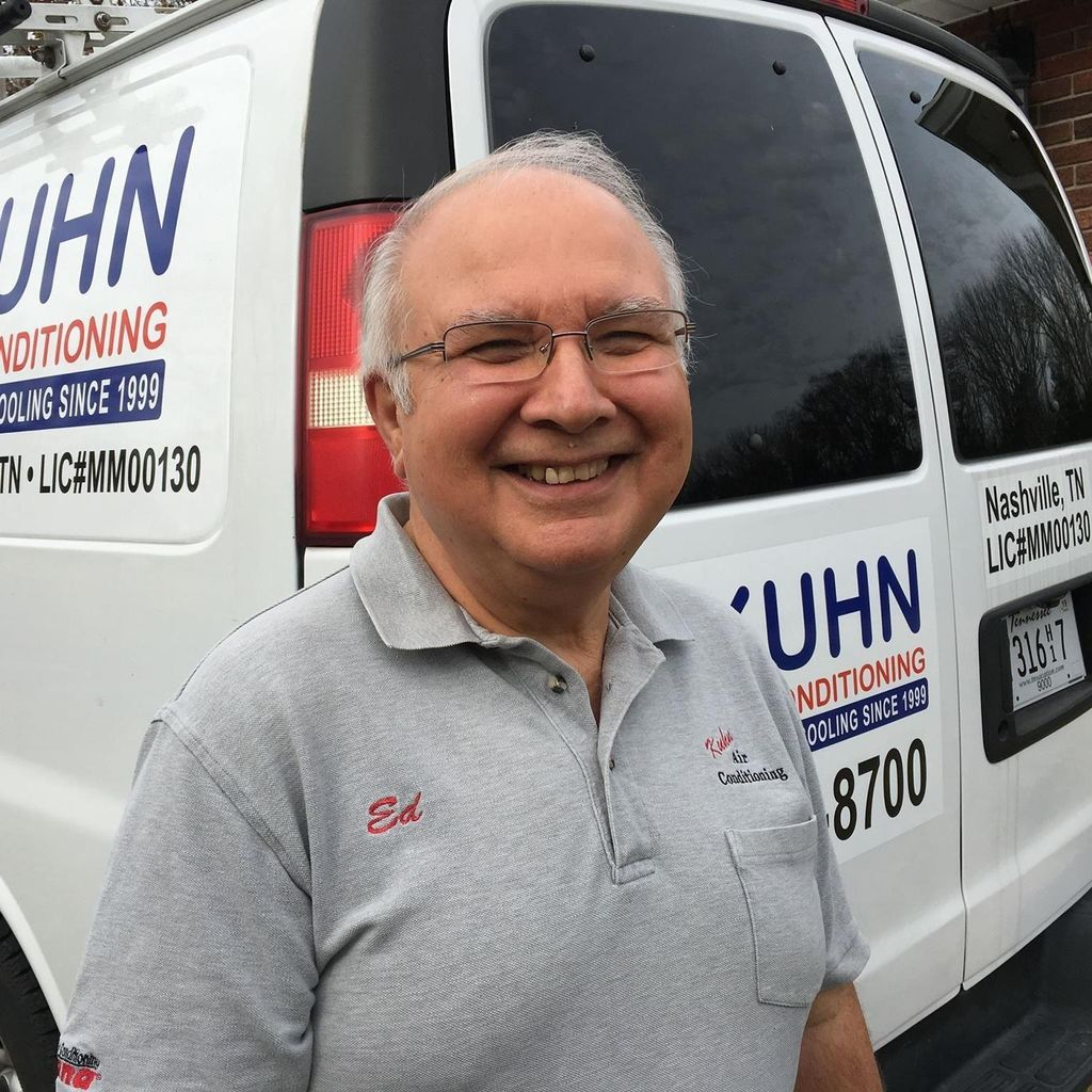 Kuhn Air Conditioning
