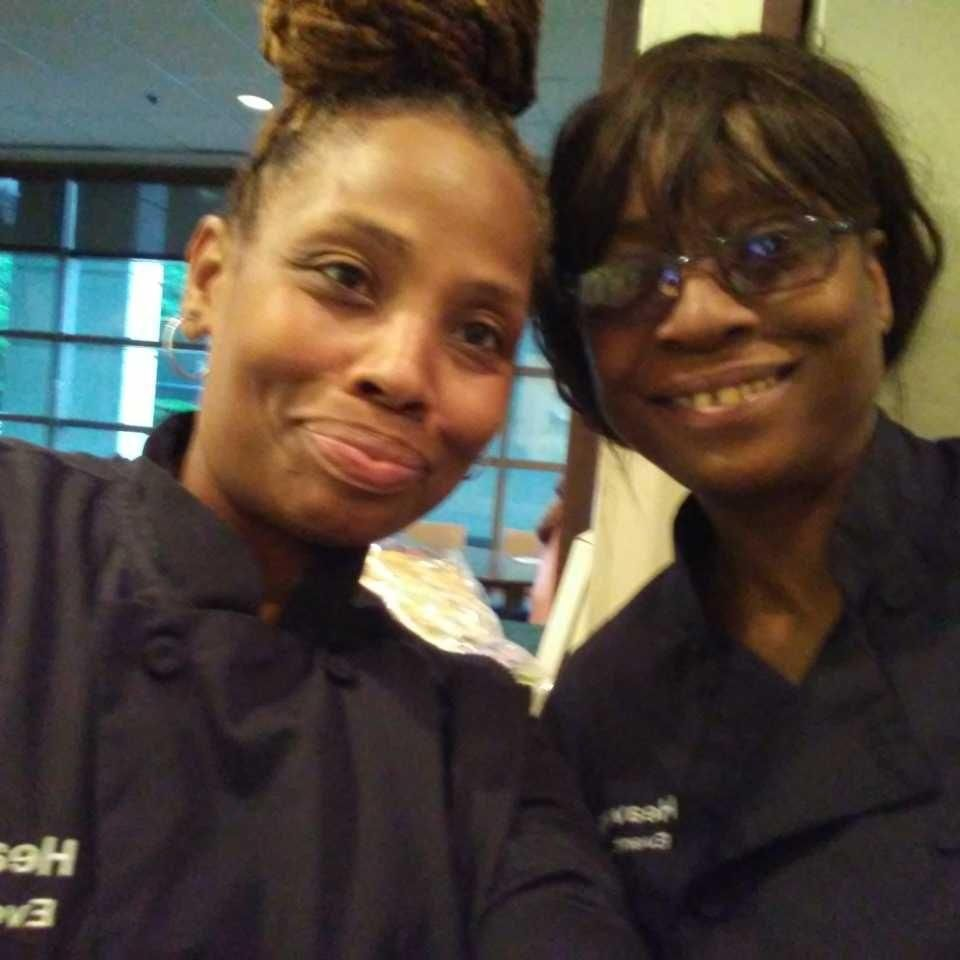 Heavenly Hands Event Catering LLC