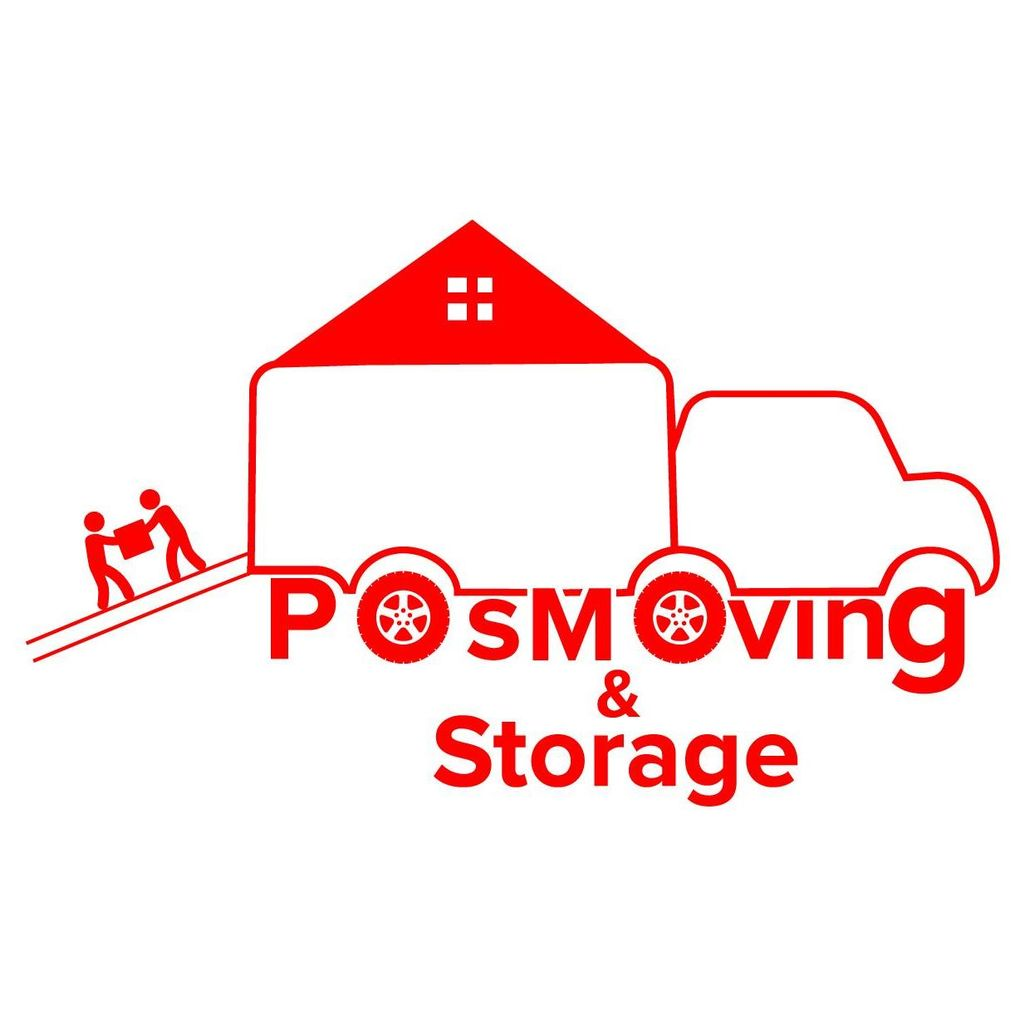 Po's Moving & Storage