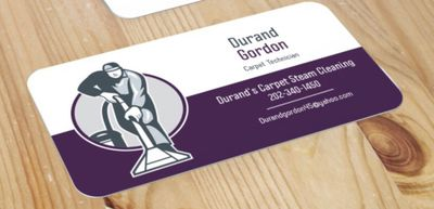 Avatar for Durand Carpet Steam Cleaning Washington, DC Thumbtack