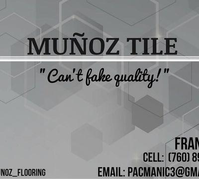 Avatar for Munoz Flooring
