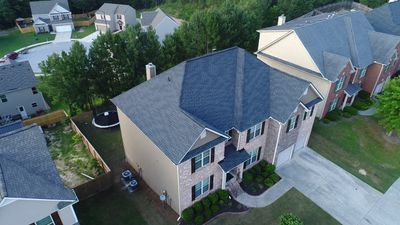 King's Premium Roofing LLC Dallas, GA Thumbtack