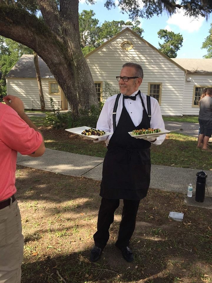 Wedding and Event Catering - Jacksonville 2019