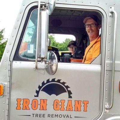 Avatar for Iron Giant Tree Removal, LLC Overland Park, KS Thumbtack