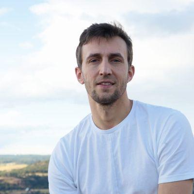 Avatar for Yevgeniy Sergeyev