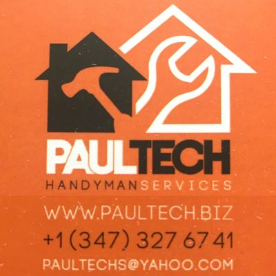 Avatar for Pautech Handyman Service New York, NY Thumbtack