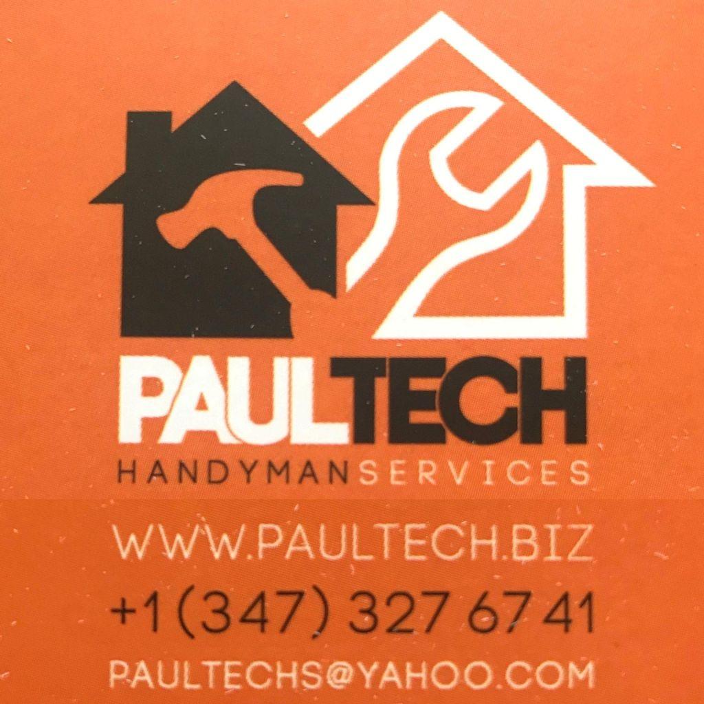 Pautech Handyman Service