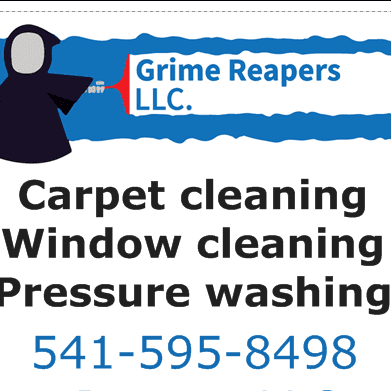 Avatar for Grime Reapers LLC Albany, OR Thumbtack