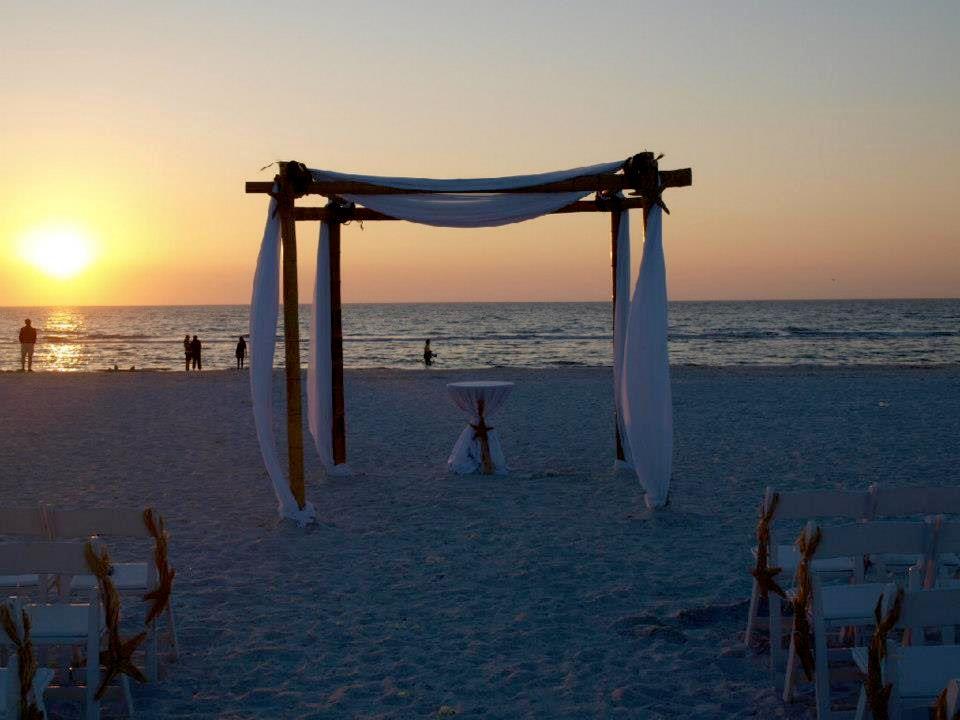 Civitan Beach Club