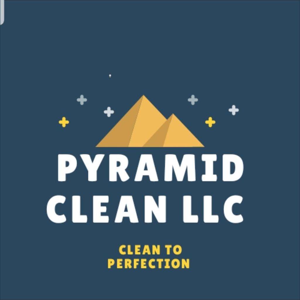 PYRAMID CLEAN LLC