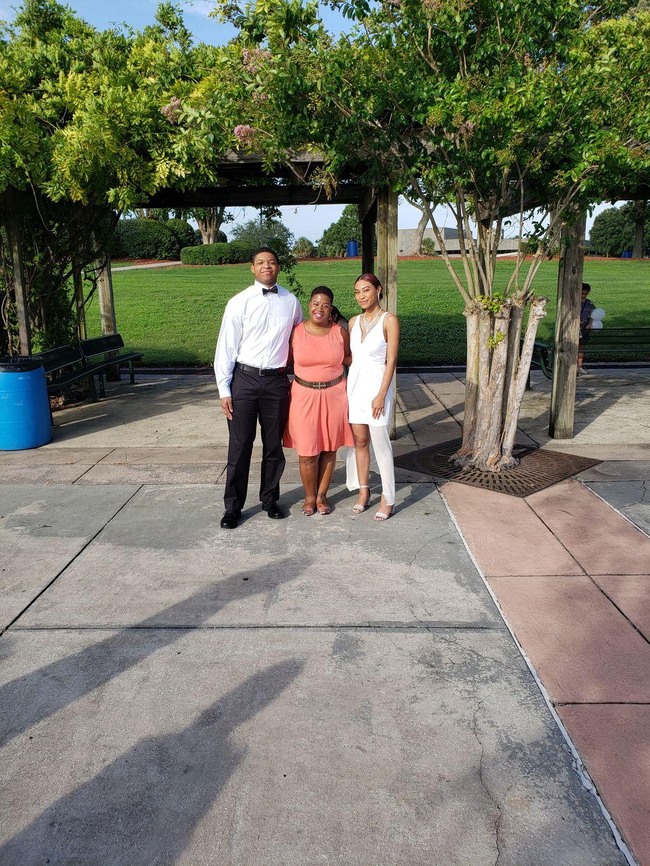 Mr and Mrs Smith Metropolitan Park Wedding