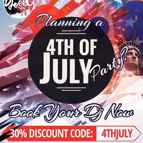 Book your Dj Now