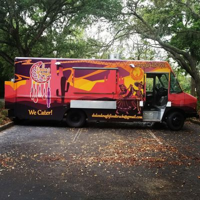 Avatar for Dulce Dough & Smokin Bowls Food Trucks Ruskin, FL Thumbtack