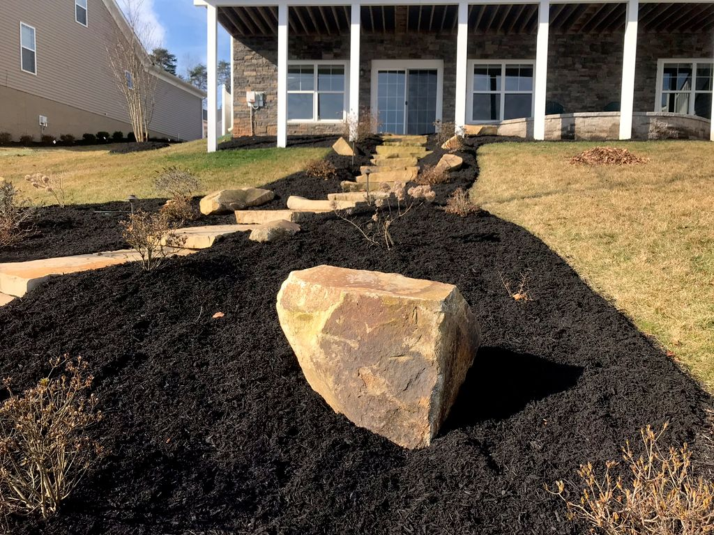 Smith Landscaping Inc.