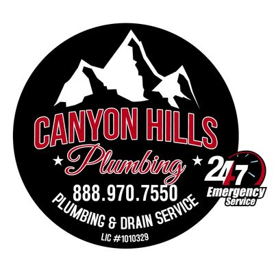 Avatar for Canyon Hills Plumbing Lake Elsinore, CA Thumbtack