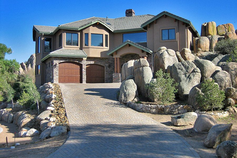 Sun Pine Homes The Canyons