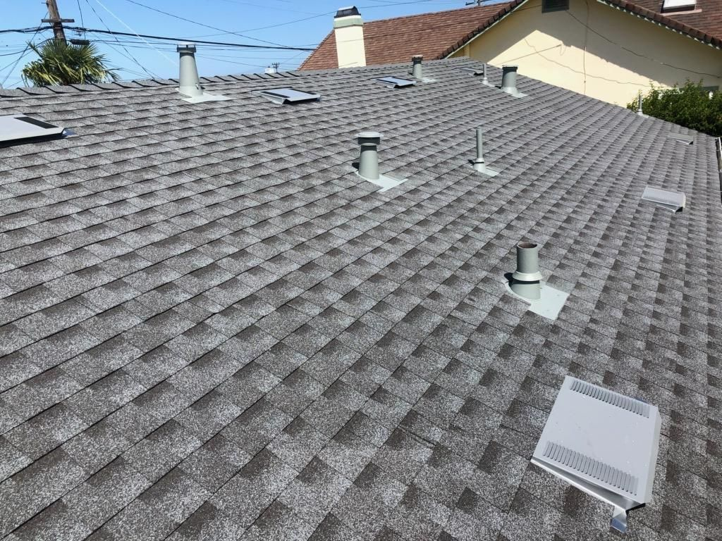 Roof Installation or Replacement - Concord 2019