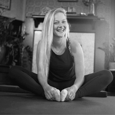 Avatar for Hayley Yoga and Thai Bodywork Santa Barbara, CA Thumbtack