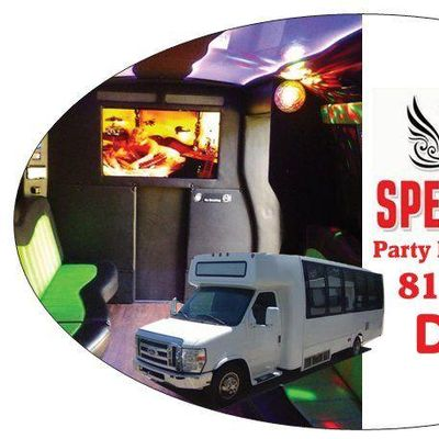 Avatar for K&M Special Events Limo Party Bus & Car Service