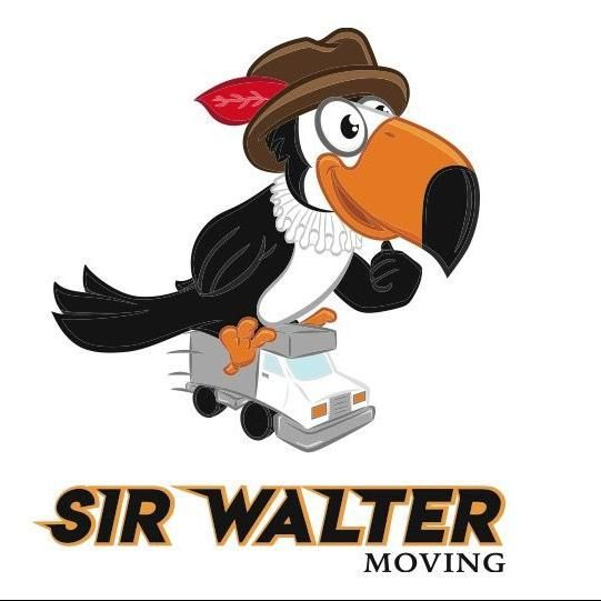 Sir Walter Moving