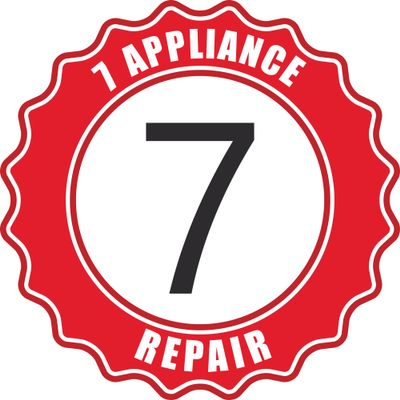 Avatar for 7 Appliance Repair