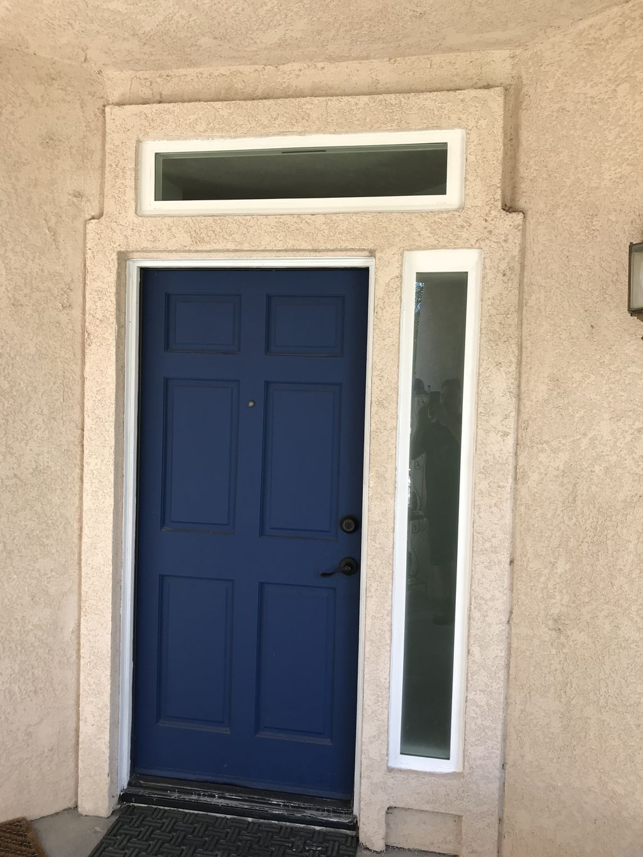 Replaced 24 windows in beautiful home