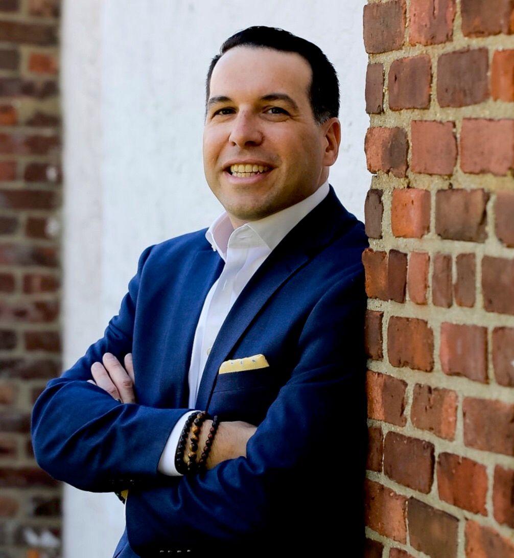 Tom Marino, Monarch Life Coaching, LLC