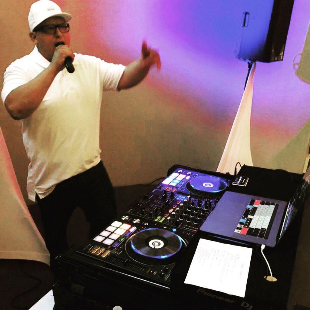 ALL SOIREE DJ ENTERTAINMENT
